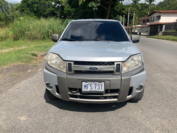 Ford Eco Sport 2008 4x4