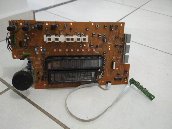 Aiwa Nsx 999 Mkii - Display