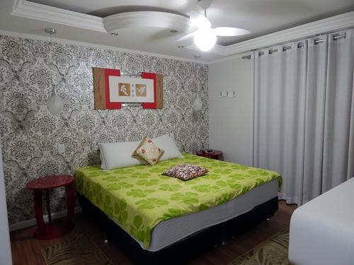 Apartamento Para Venda, 3 Dormitório(s), 117.0m² - 1232