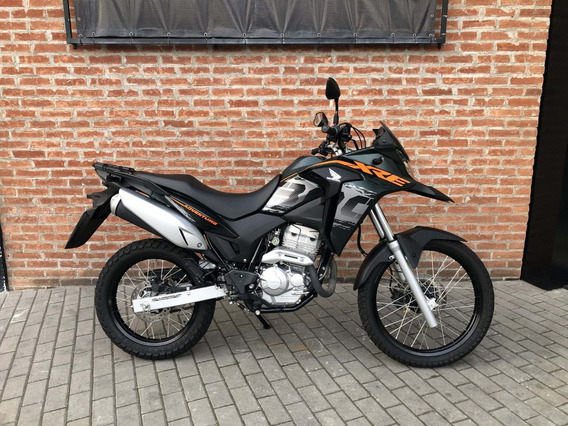 Honda Xre 300 Adventure Abs 2019 Com 1800km