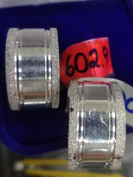 Alianças De Prata 950 7mm+ Caixinha De Luxo. Em Oferta
