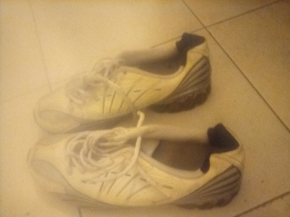 Zapatillas Blancas Olympikus