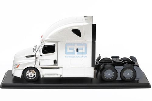 Imagen 1 de 10 de Trailer Tonkin Freightliner Cascadia 1:30 Full Metal
