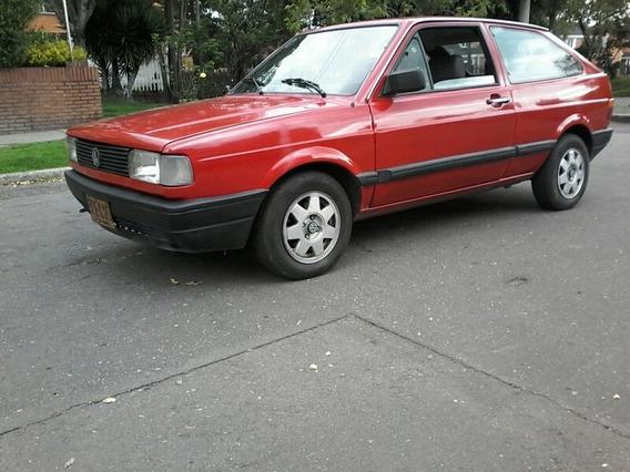 Volkswagen Gol G 1