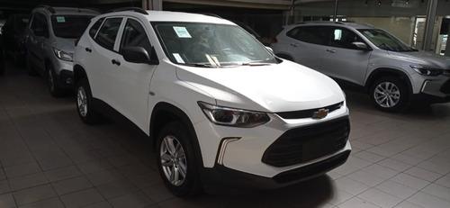 Chevrolet Tracker 1.2 Mt Oportunidad Forestcar Balbin #5