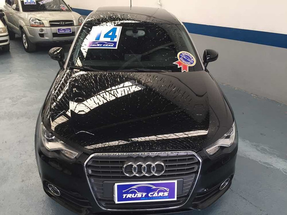 Audi A1 1.4 Tfsi Attraction S-tronic 5p 2014