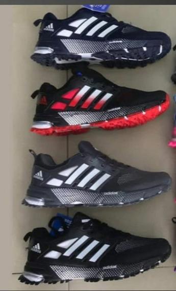 Zapatos adidas Marathon De Caballero