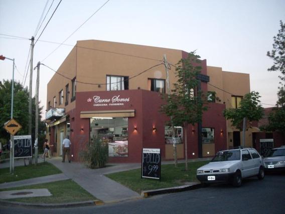 Departamento En Alquiler 2 Dorm Dg Urquiza Y Alvear City Bel