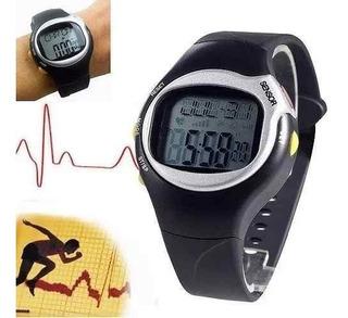 Relógio Monitor Cardíaco Frequencímetro Calorias Cronômetro