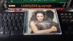 Cd Daniela Mercury - Feijão Com Arroz - Original