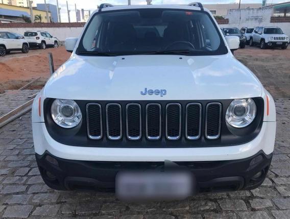 Sucata Jeep Renegade 2018 Longitude 4x4 Diesel