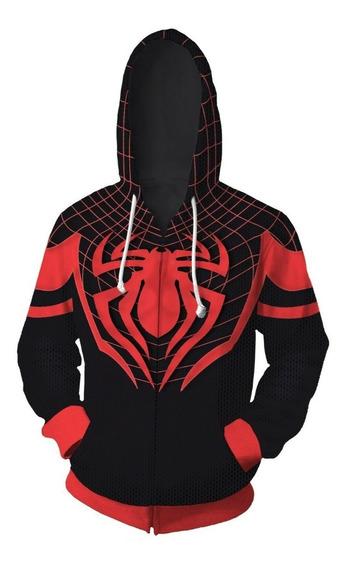 Casaco Ultimate Homem-aranha