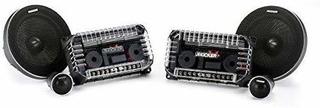 Kicker 41qss654serie Qs 6.5 Componente Sistema Con 1