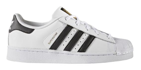 Zapatillas adidas Originals Superstar Foundation C Bl/ng