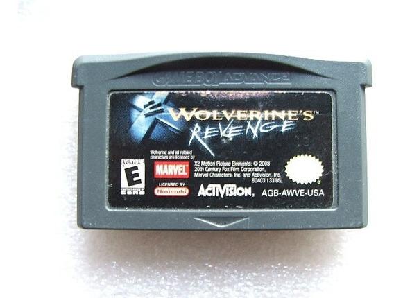 X-men 2 Wolverine