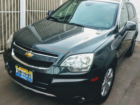Chevrolet Captiva 3.0 C Sport Aa V6 R-17 At 2010