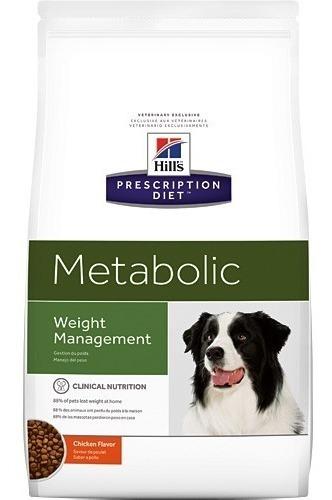 Croquetas Metabolic Para Perro De 12.5 Kg - Envio Gratis
