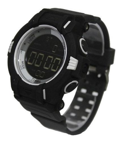Relógio Masculino Techno Clubes