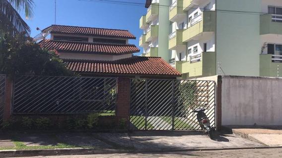Sobrado Residencial À Venda, Martim De Sá, Caraguatatuba. - So1330