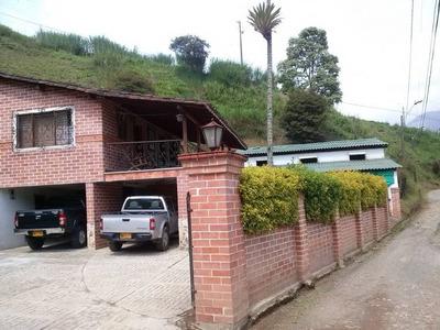 Vendo Amplia Casa-finca, Tablaza, La Estrella