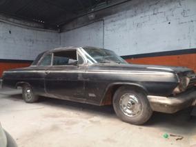 Impala 1962 Sport Coupê Documento Ok Oportunidade !!!