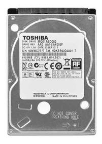 Hd 500gb Toshiba 9mm Sata Notebook, Novo! Fabricado Em 2018