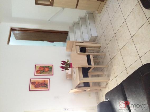 Casa Para Venda Por R$500.000,00 - Vila Anastácio, São Paulo / Sp - Bdi21657