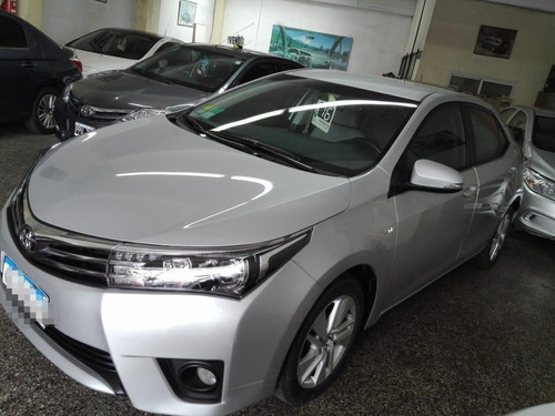 Toyota Corolla Xei Pack Aut. Cvt