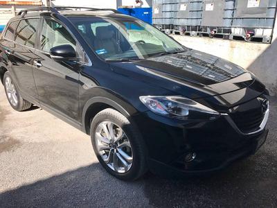 Mazda Cx-9 5p Grand Touring Aut Piel Q/c Bose 2013