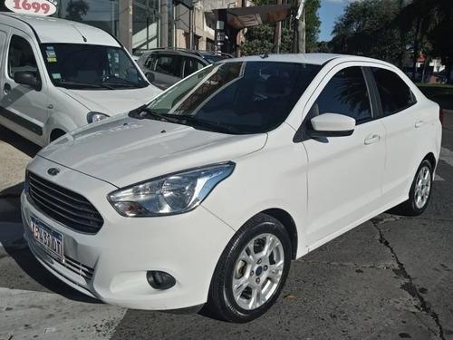 Ford Ka 1.5 Sel 4 P 2017