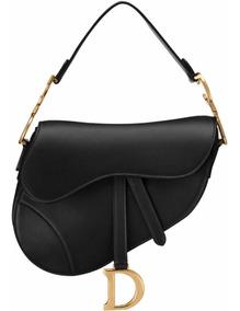 Bolsa Dior Saddle Diversas Cores - Importada Pronta Entrega
