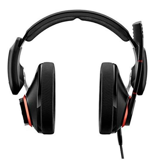 Sennheiser Audífono Gsp 500 Gaming Headset
