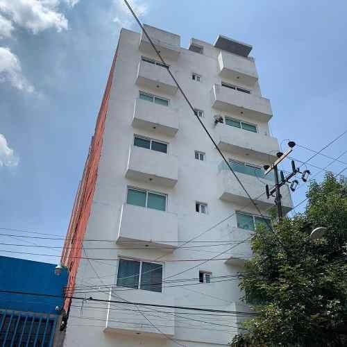 Departamento Renta Col. Anahuac Miguel Hidalgo Sin Mascotas