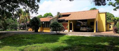 Casa Campestre En Honda - Tolima