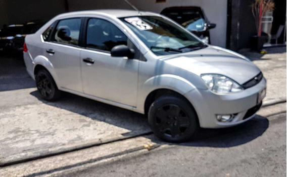 Ford Fiesta Sedan 2005 Supercharger 4p. (baixo Km)