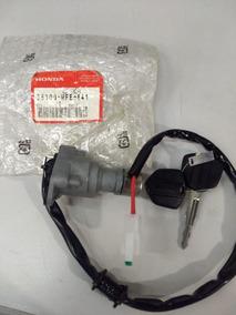 Interruptor Ignição + 2 Chaves (35100mfe641) - Shadow 750