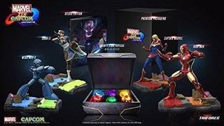 Marvel Vs. Capcom: Infinite Collector