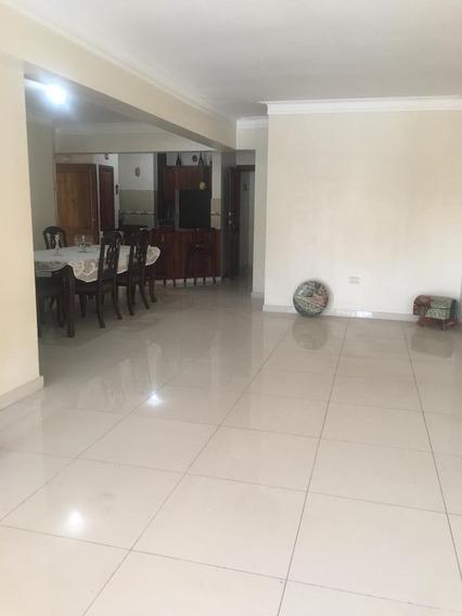 Apartamento Listo En Villa Aura