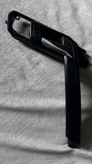 Puxador Do Polo Completo Aço Inox