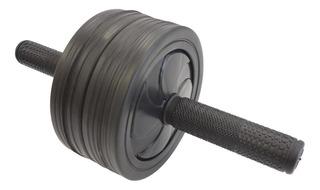 Aparelho Roda Abdominal Ab-fort Wheell Polimet Exercícios