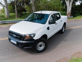 Ford Ranger 2.5 Naftera - Retire Con Su Usado - Tasa 0% (sa)