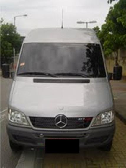 Sprinter 413 2012/2012 Executiva