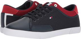 Zapatos Casuales Tommy Hilfiger 100% Original