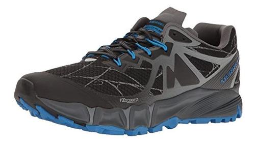 Merrell Agility Peak Flex Trail Runner Para Hombre