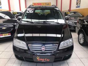Fiat Idea 1.4 Elx Flex 2006 Completa Kingcar Multimarcas