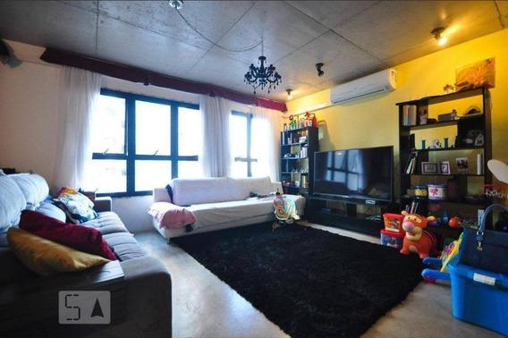 Apartamento Em Morumbi, São Paulo/sp De 70m² 1 Quartos À Venda Por R$ 500.000,00 - Ap189648