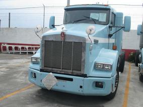 T800,serie 839843 Kms 806,750,spicer16 Vel,motorisx,46000lbs