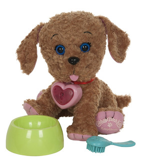 Cabbage Patch Kids Adoptimals Labradoodle Baby Doll