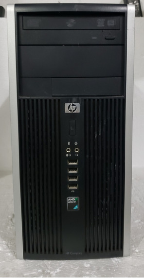 Cpu Hp Compaq 6005 Torre Amd Atlhon X Ii 2.8 Ghz Ddr3