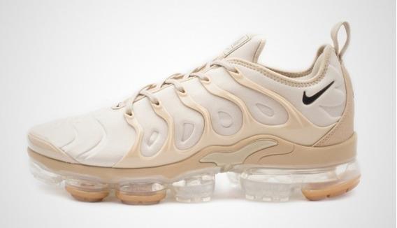 Tênis Nike Air Vapormax Plus Vm Masculino Netshoes Top